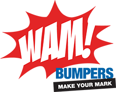 WAM Bumpers Logo